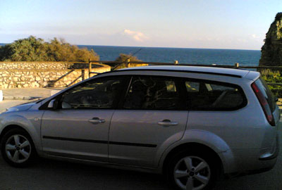 Auto Car Hire Portugal, Algarve